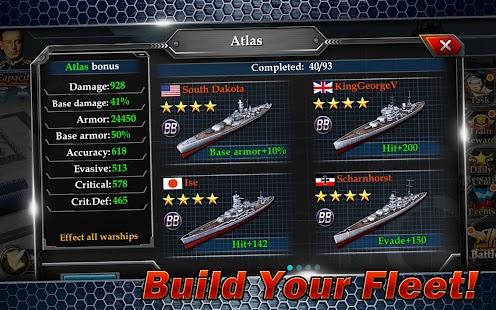 World Warfare: Armada screenshot