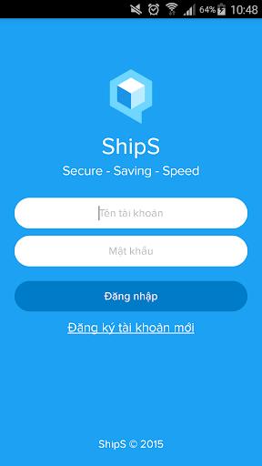 ShipS - Shop