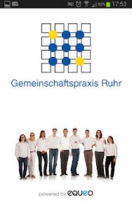 Praxis Ruhr screenshot 0