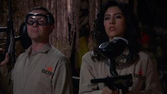 Tarantino-mäßig widerlich ermordet