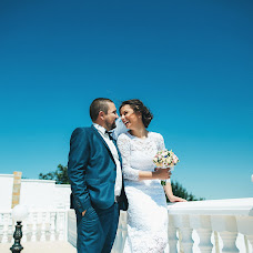 Wedding photographer Nikolay Yakovlev (nikolayyaha). Photo of 27.02.2016