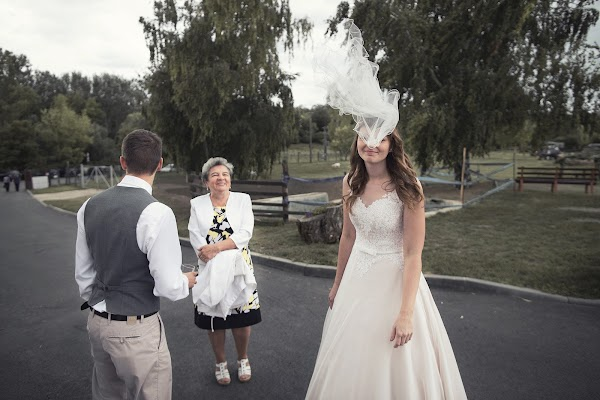 Svatební fotograf Martin Indruch (Indruch). Fotografie z 25.02.2018