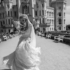Wedding photographer Igor Karkhut (karhutigor). Photo of 10.07.2017