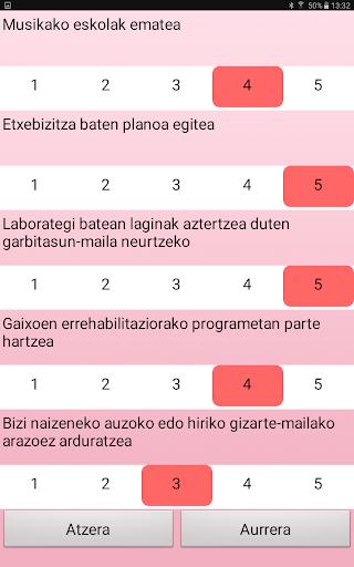 OrientApp 1.0 screenshots 5