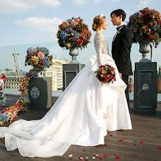 Wedding photographer Ekaterina Belyakova (zyavka). Photo of 20.10.2015