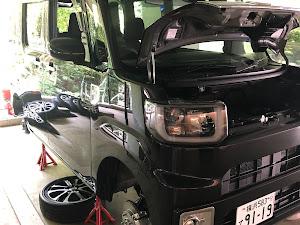 ウェイク LA700S SA3 Gターボ 2WDのカスタム事例画像 建さんさんの2018年09月05日01:19の投稿