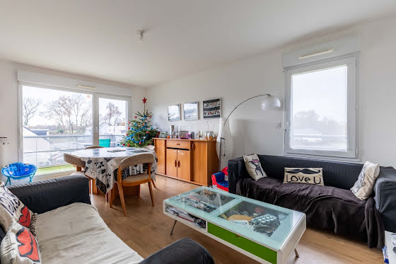 Vente appartement 3 pièces 65,01 m2