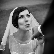 Wedding photographer Petr Nutil (petrnutil). Photo of 01.10.2014
