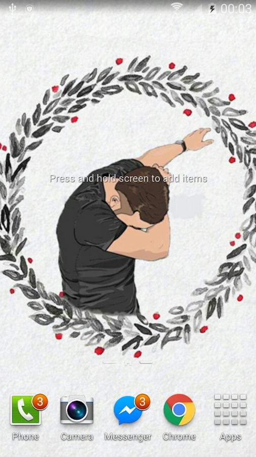 dabb dance. dab dance wallpapers- screenshot dabb