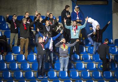 La direction mouscronnoise indemnise ses supporters après la défaite à Anderlecht