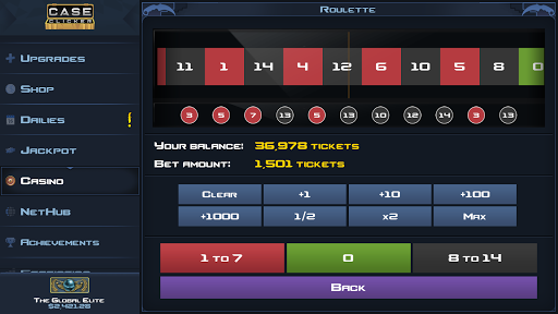 Case Clicker 2 - Market Update! 2.1.8 screenshots 11