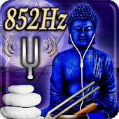 Spiritual Enlightenment 852 hz