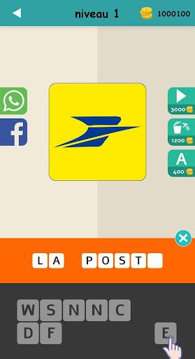 LogoTest France apkmr screenshots 6