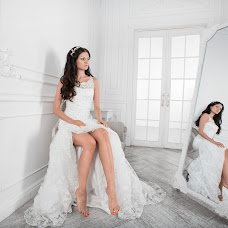 Wedding photographer Andrey Fartunin (iBoroda). Photo of 12.10.2014