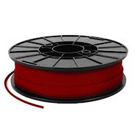 NinjaTek Armadillo Fire Red TPU Filament - 2.85mm (0.5kg)