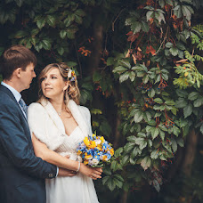 Wedding photographer Aleksandr Sergeev (Feast). Photo of 27.07.2014