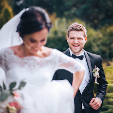 Wedding photographer Viktor Dankovskiy (dankovskiy). Photo of 03.11.2017