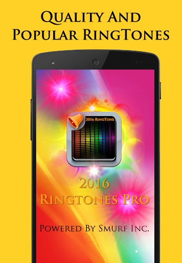 2016 Gorgeous Ringtones sounds