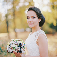 Wedding photographer Eva Isaeva (EvaIsaeva). Photo of 05.03.2016