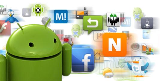 Le nuove App Android della Settimana - 31/03/2016