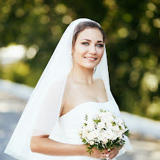 Wedding photographer Oleg Moroz (Tengy). Photo of 13.09.2017