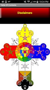 Rose Cross Rosicrucian Symbol Spiritual Symbolism - náhled