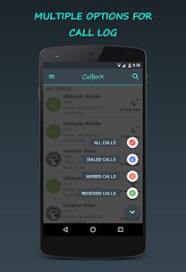 CallerX – Caller ID & Blocker Apk  Download For Android 2