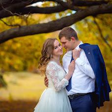 Wedding photographer Natasha Ivanina (ivaninafoto). Photo of 27.01.2018