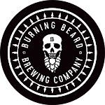 Logo of Burning Beard Dankness Visible