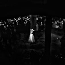 Wedding photographer Casian Podarelu (casian). Photo of 04.02.2018