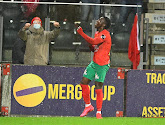 Fashion Sakala vertrekt bij KV Oostende en gaat voor Al Fateh voetballen