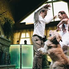 Wedding photographer Rostyslav Kovalchuk (artcube). Photo of 17.03.2018