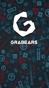 GRABEARS - náhled