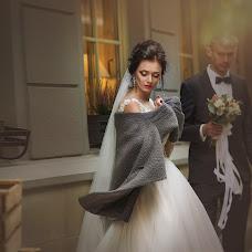 Wedding photographer Lyudmila Pizhik (Freeart). Photo of 05.11.2016