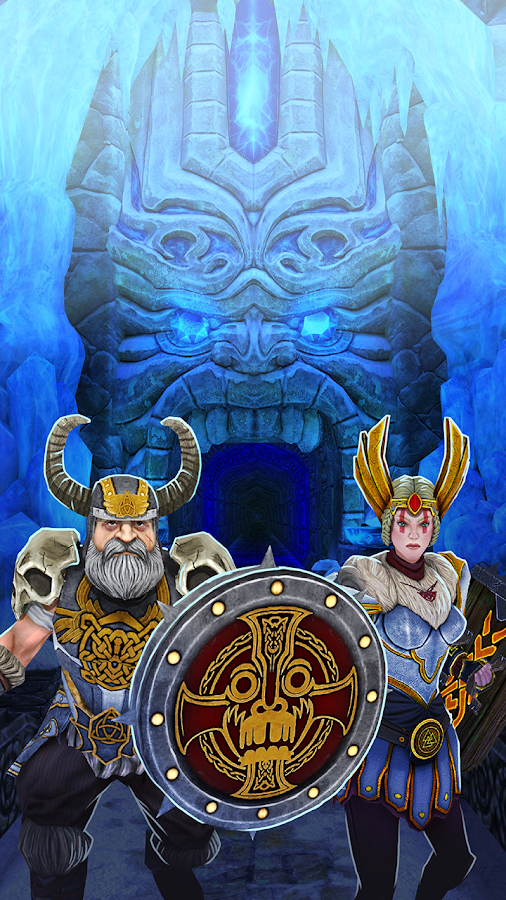 Temple Run 2- screenshot
