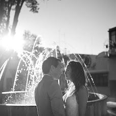 Wedding photographer Patricia Gómez (patriciagmez). Photo of 01.12.2015