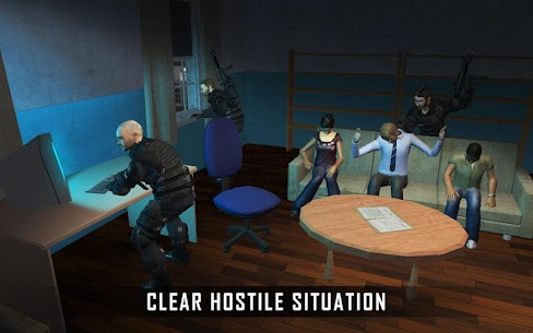 Secret Agent Rescue Mission 3D 9