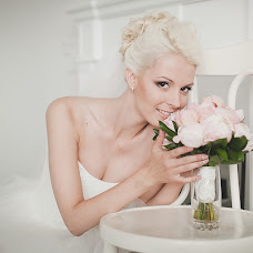 Wedding photographer Vera Paceva (Vero4kapalec). Photo of 25.01.2014