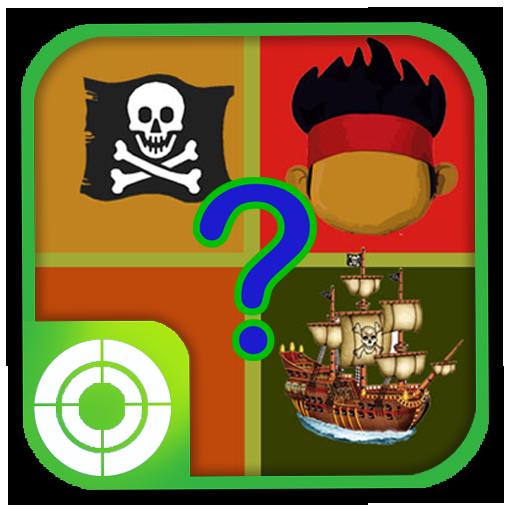 Pirates Memory Kids (game)