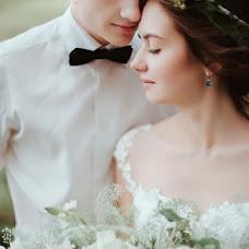 Wedding photographer Katerina Vinokurova (schnapsrauch). Photo of 31.08.2015