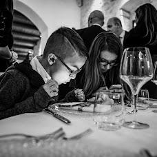 Wedding photographer Maurizio Mélia (mlia). Photo of 31.07.2017