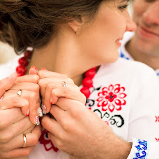 Wedding photographer Sergey Olefir (sergolef). Photo of 24.11.2016