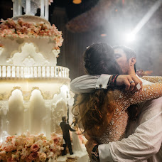 Bryllupsfotograf Anastasiya Belskaya (belskayaphoto). Bilde av 13.10.2018
