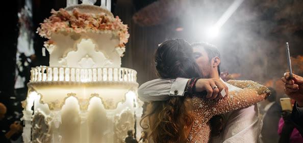 結婚式の写真家Anastasiya Belskaya (belskayaphoto)。13.10.2018の写真