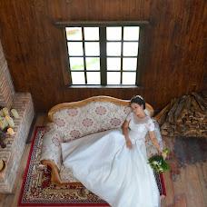 Wedding photographer Quan Dang (kimquandang). Photo of 09.09.2017