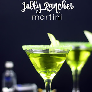 Green Apple Vodka Drinks Recipes