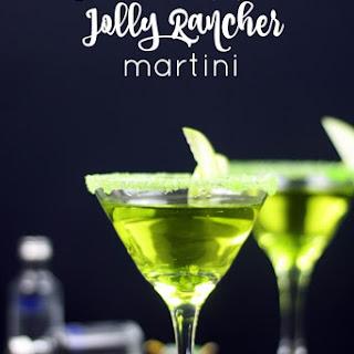 Green Apple Vodka Recipes.