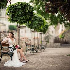 Wedding photographer Natalya Arestova (arestova). Photo of 31.05.2017