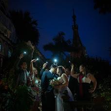 Wedding photographer Maria Fleischmann (mariafleischman). Photo of 06.08.2018