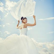 Wedding photographer Sergey Shavin (Goodcat88). Photo of 18.08.2015